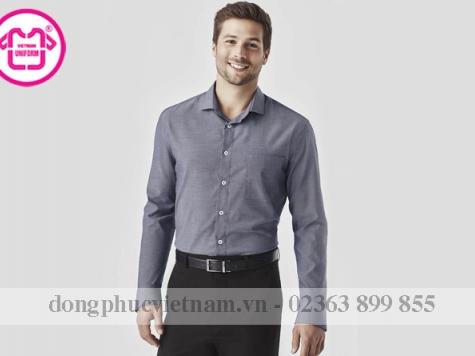 Đồng phục áo sơ mi 2
